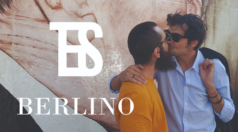 Tes - Berlino - Cover