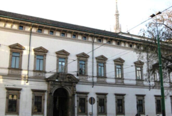 arresto Busto Garolfo - ph chiesa di milano