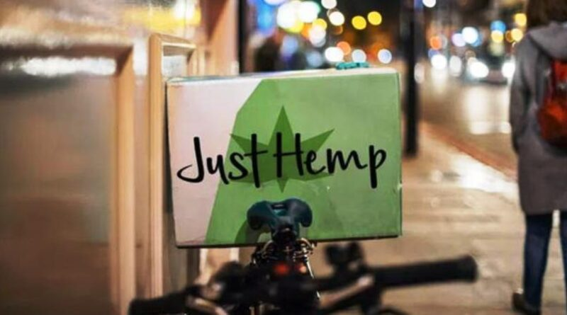 Just Hemp