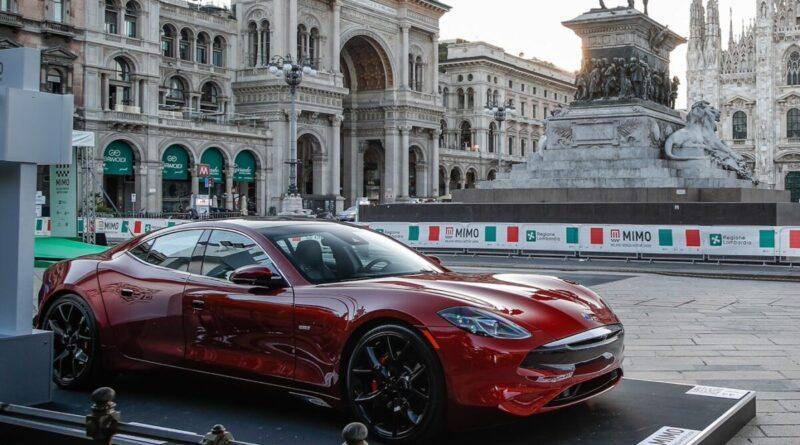 Milano Monza Motor Show - ph profilo fb