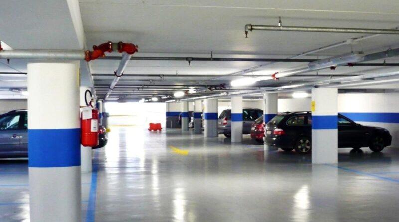 parcheggi interrati - ph comune milano