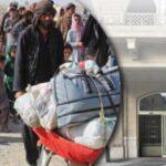 Raccolta di beni di prima necessità per i profughi afghani e anche per i senzatetto milanesi