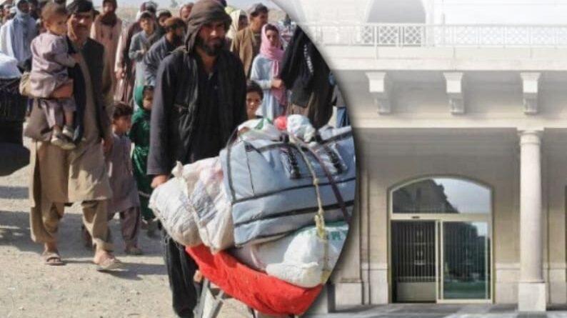 City Angels per gli afghani