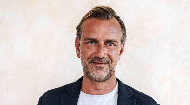 Guglielmo Miani Presidente MonteNapoleone District