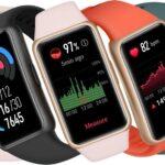 HUAWEI Band 6: recensione di un fitness tracker molto conveniente