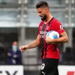 Giroud positivo al Covid: contro la Lazio dall'inizio il rientrante Ibrahimovic