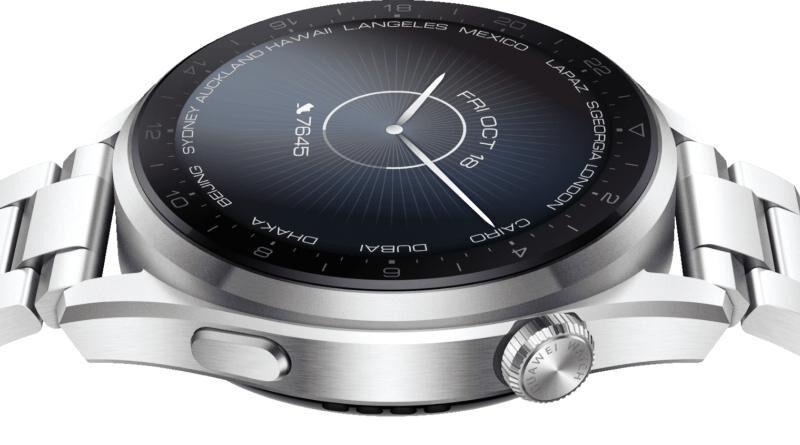 Smart Watch Huawei 800x445