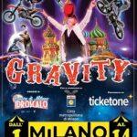 """All'Idroscalo il grande spettacolo del Circo di Mosca a sostegno del progetto """"il Brutto Anatroccolo"""""""