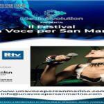"""""""Una Voce Per San Marino"""", il festival che premia con la partecipazione all'Eurovision Song Contest!"""