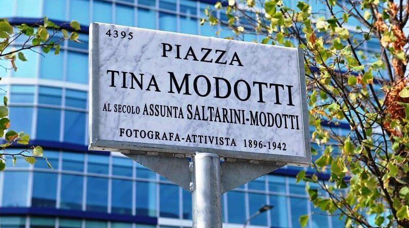 piazza modotti - ph comune milano