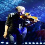 """In arrivo il 13 settembre, al Parco degli Artisti di Rimini, """"Awakening Symphony"""", l'esibizione live del violinista Federico Mecozzi assieme all'orchestra sinfonica Rimini classica"""